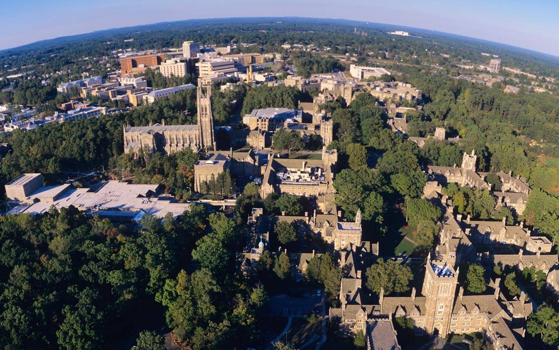 10 Library Resources at Duke University