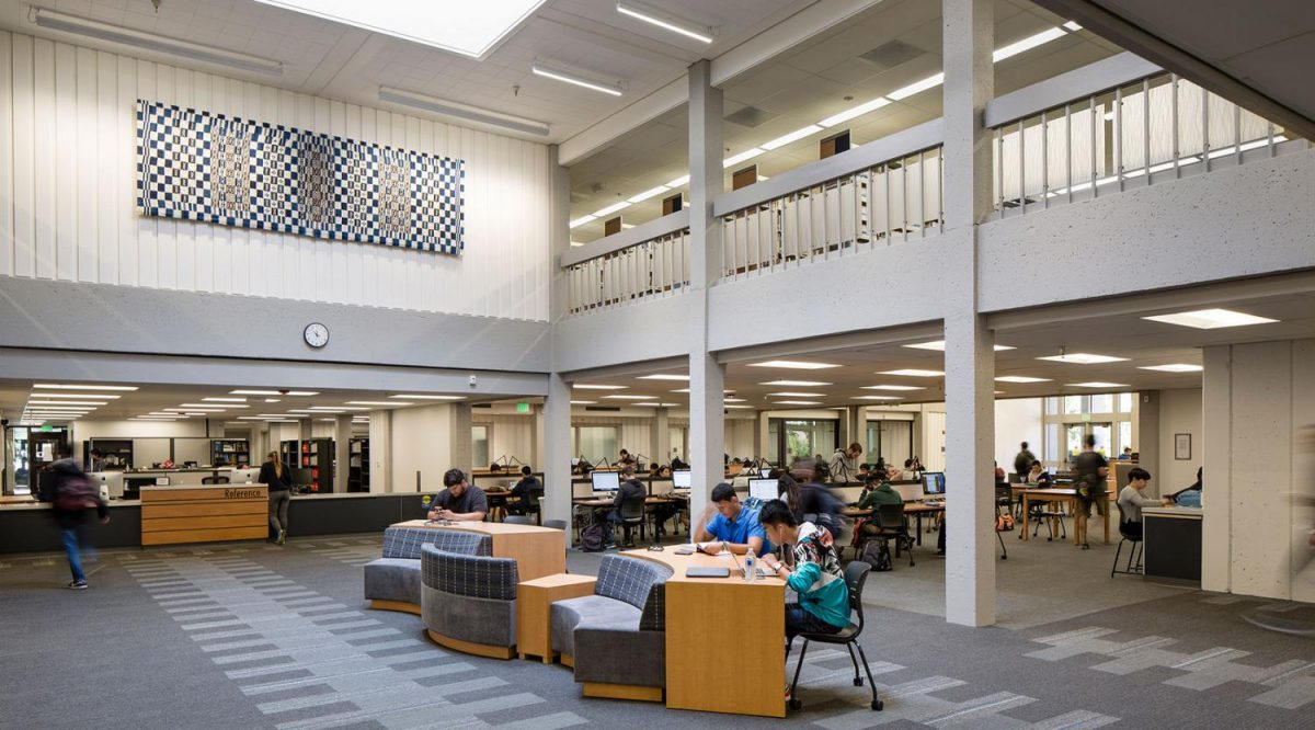 10 Coolest Clubs at De Anza College