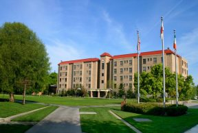 Top 10 Dorms at Fresno Pacific University