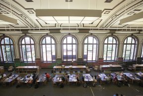10 University of Missouri - Columbia Library Resources You Need to Know