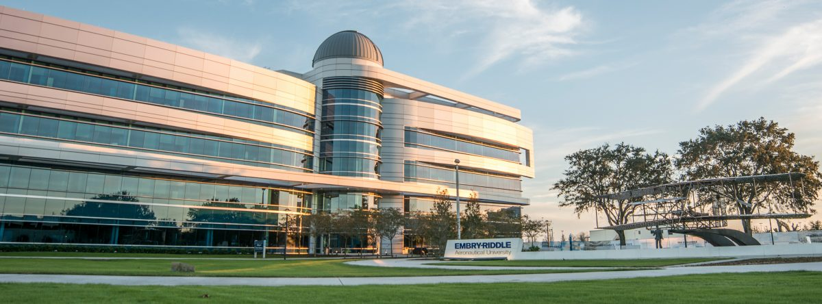 10 of the Coolest Clubs at Embry-Riddle Aeronautical University