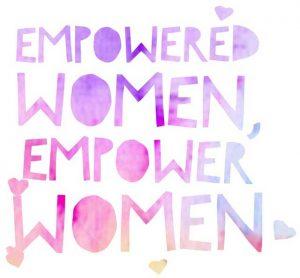 Empowered Women