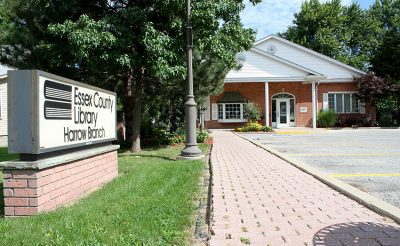 Essex County Library