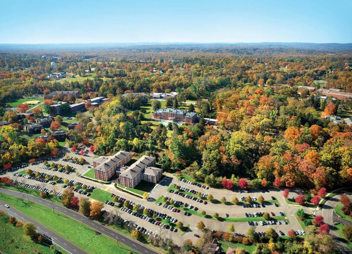 Top 10 Residence at Fairleigh Dickinson University