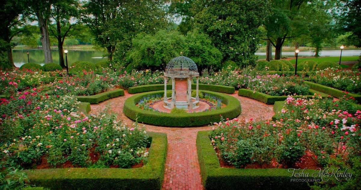 Top 10 Residences at Furman University