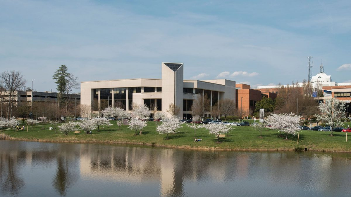 10 George Mason University Library Resources You Need to Know