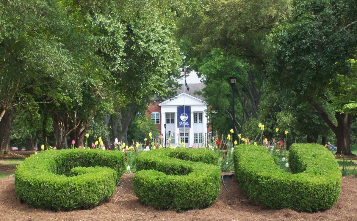 Top 10 Coolest Clubs at Georgia Southern University