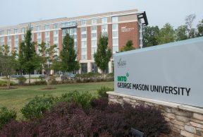 Top 10 Residences at George Mason University