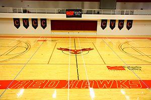 Catawba Valley Gym