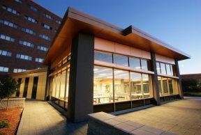 Top 10 Dorms at SUNY Potsdam