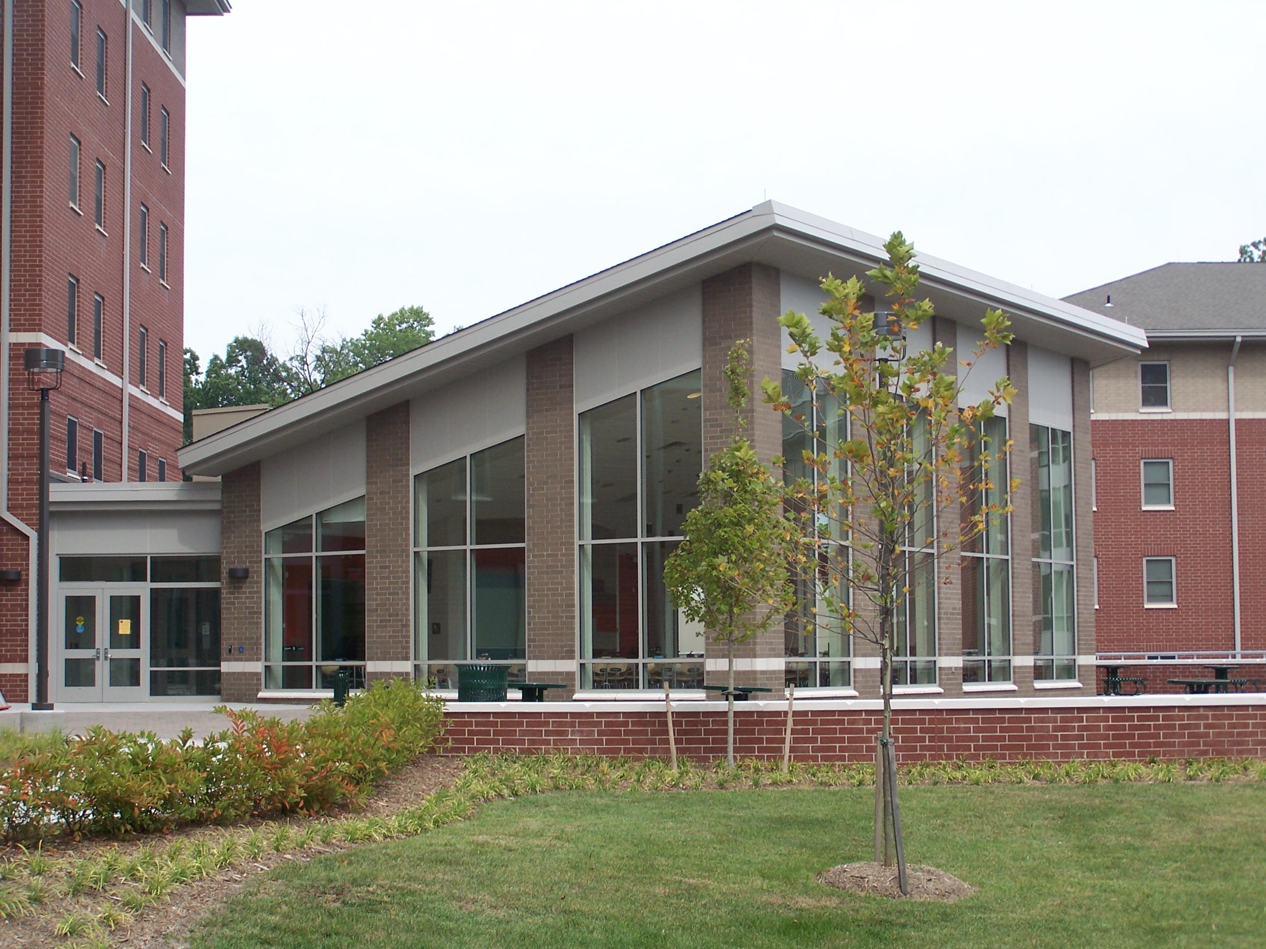 Hampton Roads Hall