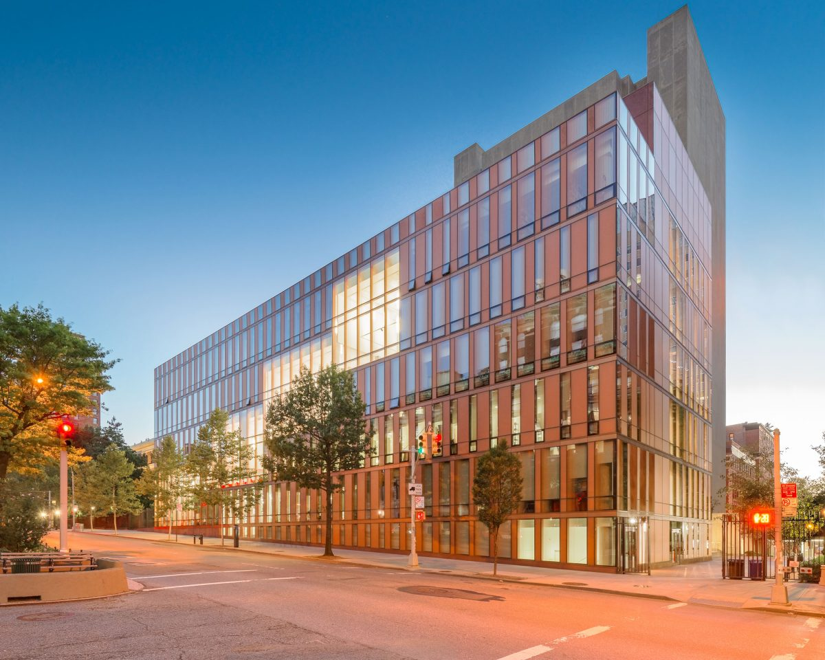 Top 10 Buildings at Barnard College You Need to Know