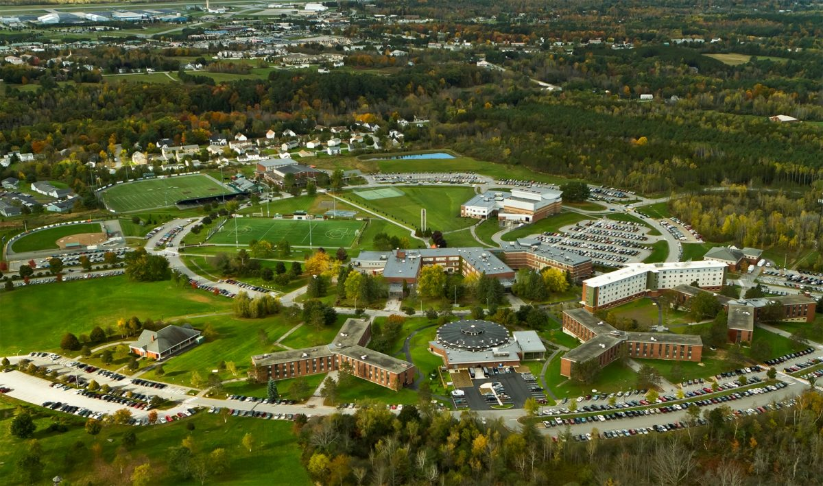 Top 10 Coolest Clubs at Husson University