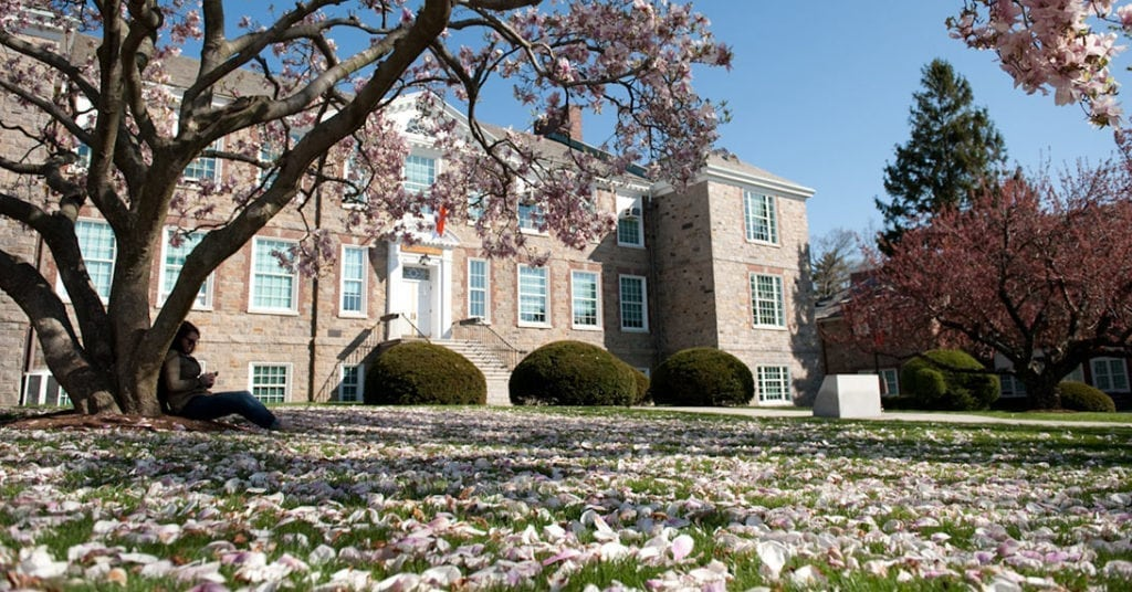Top 10 Dorms At Iona College