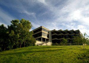 University of Lethbridge Library
