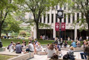 Top 8 Dorms at Fordham University