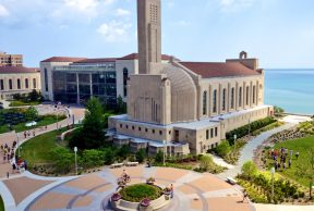 10 Library Resources at Loyola University Chicago