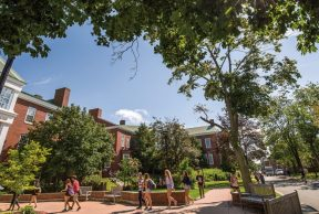 Top 10 Clubs at St. Francis Xavier University