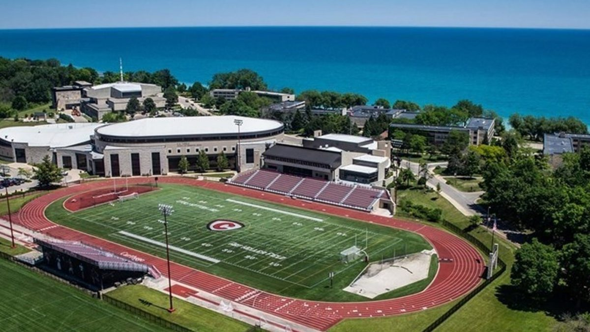 Top 10 Coolest Clubs at Carthage College