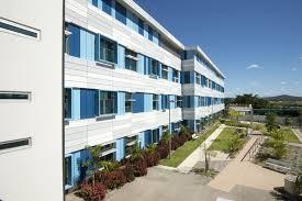 Mackay Student Residence