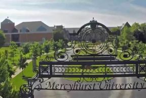 Top 10 Residences at Mercyhurst University