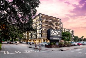 10 Coolest Clubs at SCAD