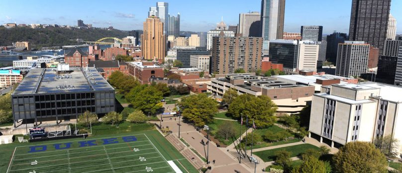 10 of the Coolest Clubs at Duquesne University