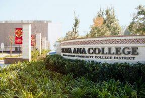 Top 10 Residences at Santa Ana College