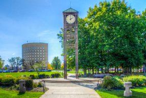 Top 10 Dorms At SUNY Fredonia