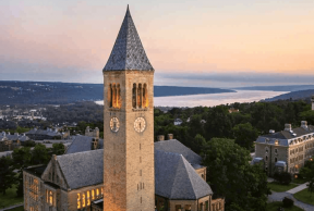 Top 10 Dorms at Cornell