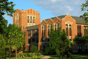 Top 10 Residences at CMU