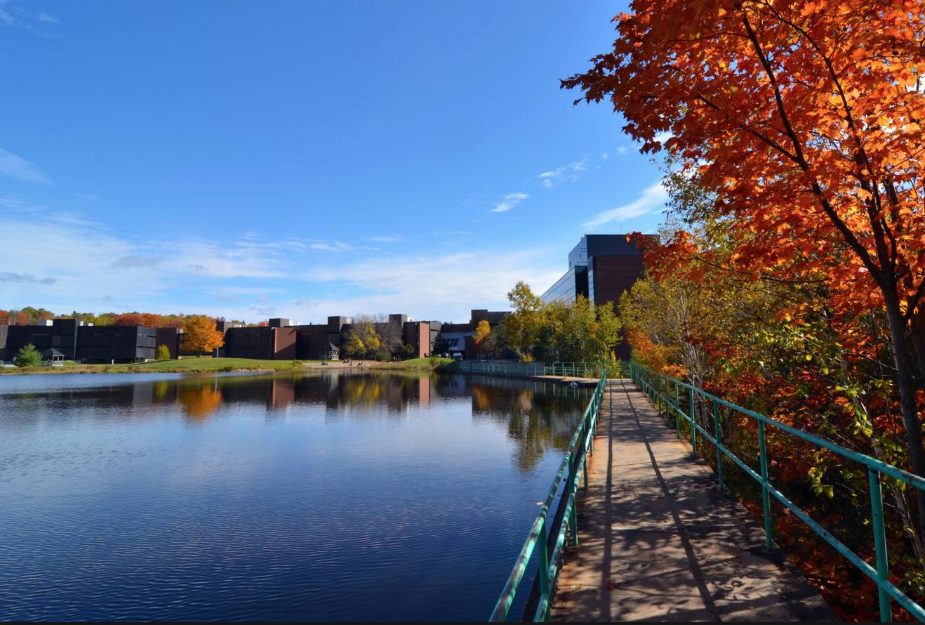 Top 10 Residences at Nipissing University