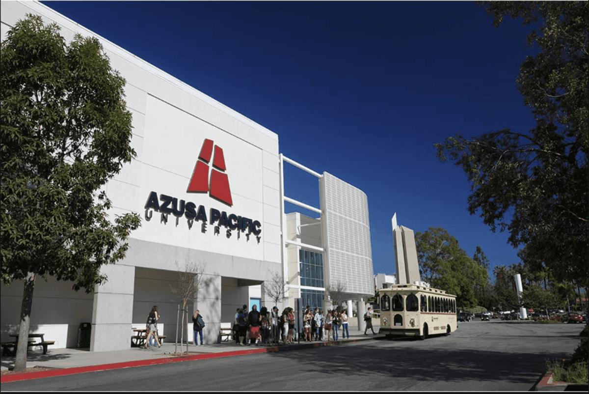 Top 10 Dorms at Azusa Pacific University