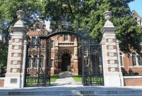 Top 10 Residences at Smith College