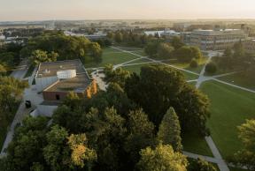 Top 10 Dorms at South Dakota State University