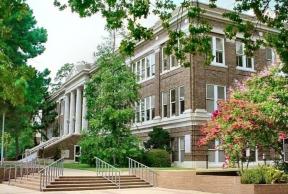 Top 10 Residences at Stephen F. Austin State University