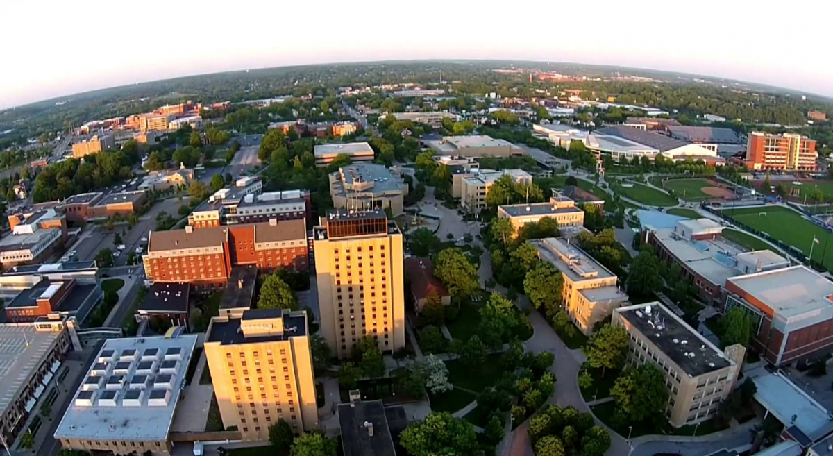 Top 10 Coolest Clubs at University of Akron