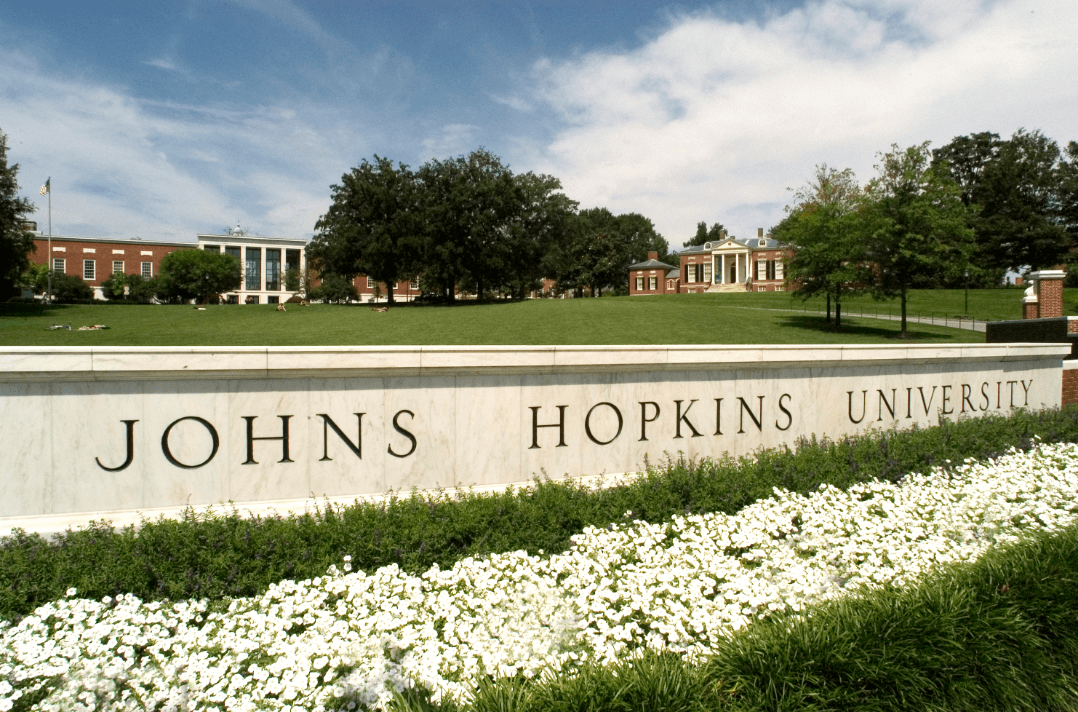 Top 10 Buildings at Johns Hopkins University You Need to Know