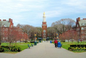 Top 7 Residences at CUNY Brooklyn College