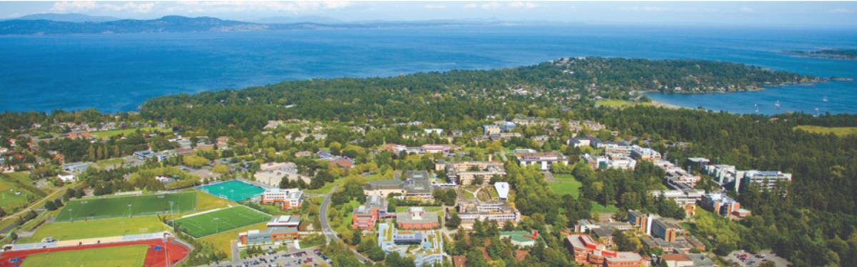 10 Library Resources at UVic