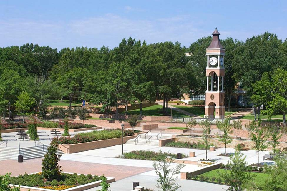 Top 10 Clubs at Sam Houston State University