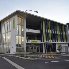 The Rockhampton Student Residence