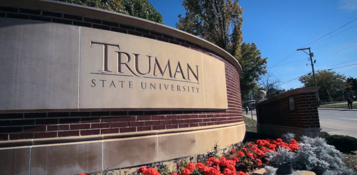 Top 8 Residences at Truman State University