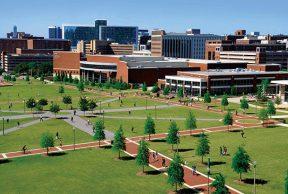 Top 10 Residences at University of Alabama - Birmingham