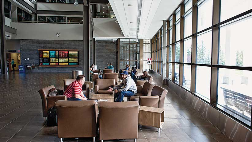 10 University of Lethbridge Library Resources You Need to Know