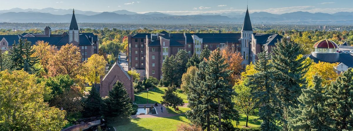 10 University of Denver Library Resources You Need to Know