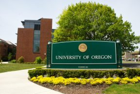 Top 10 Residences at University of Oregon