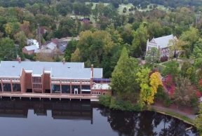 10 Dorms at the University of Richmond