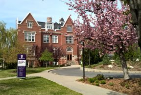 Top 8 Dorms at Westminster College