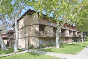 Wilbur Oaks Apartments